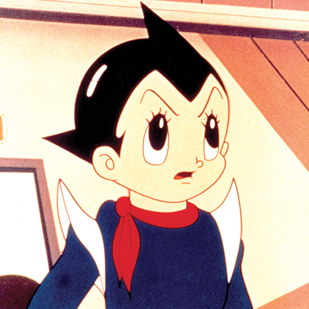 Astro Boy | On this Japanese series from godfather of anime Osamu Tezuka, Astro was built and (for a time) loved by his maker, a scientist who had…