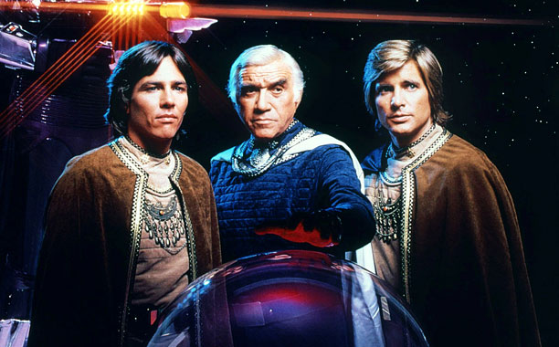 Battlestar Galactica 1979