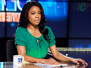 STATE OF THE UNION Gabrielle Union is great as the title character in BET's Being Mary Jane