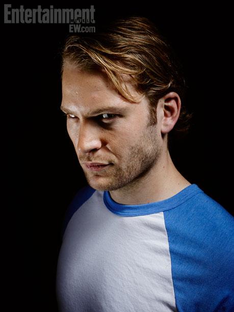 Ben Lamb, Divergent