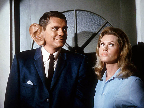 ABC, 1964-72 The joy of this endearing suburban comedy (besides the scene-stealing Agnes Moorehead) was waiting for adorable witch Samantha to bunny-twitch her nose before…