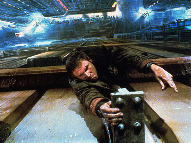 Directed by Ridley Scott Harrison Ford plays a 21st-century cop tracking replicants (including Rutger Hauer) in Scott's spellbinding futuristic thriller based on the cult novel…