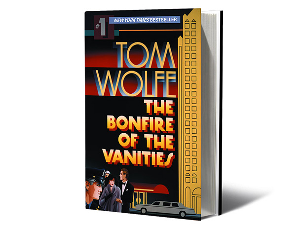 Wolfe's subversively funny story of a bond trader's plunge is the best novel about the '80s. It X-rays the superrich as well as dirty politicians,…