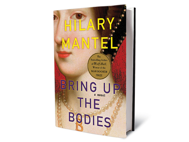 The second volume of Mantel's trilogy is a virtuoso reimagining of the relationship between Henry VIII and his counselor Thomas Cromwell, whose plotting ultimately led…