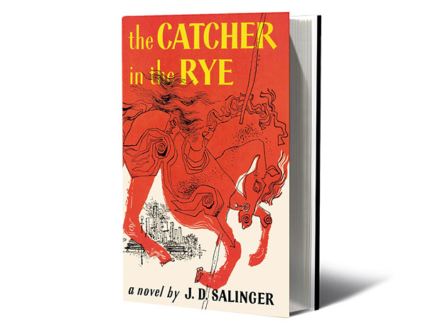 Boy flees prep school. Boy takes girl on date. Boy revisits Manhattan childhood. Boy — that's Holden Caulfield, if you really want to hear about…
