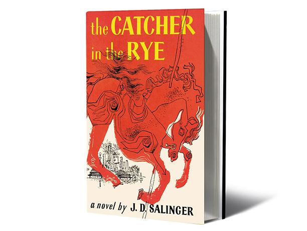 Catcher Rye Salinger
