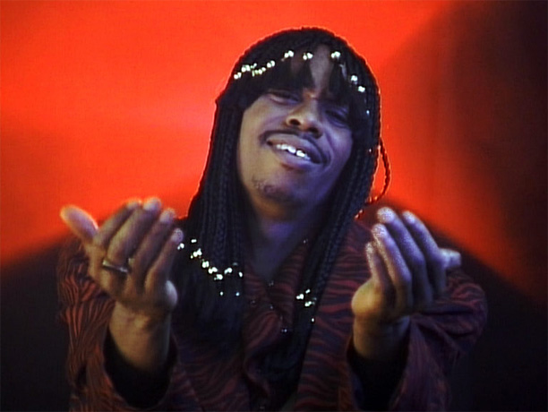 Comedy Central, 2003-06 Not only was Dave Chappelle an expert at wringing laughs from race on his delirious sketch show, he totally was Rick James,…