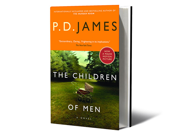 A dystopian nativity story in which humankind prepares for almost certain extinction. James is a Brit best known for her detective novels, but this stunning…