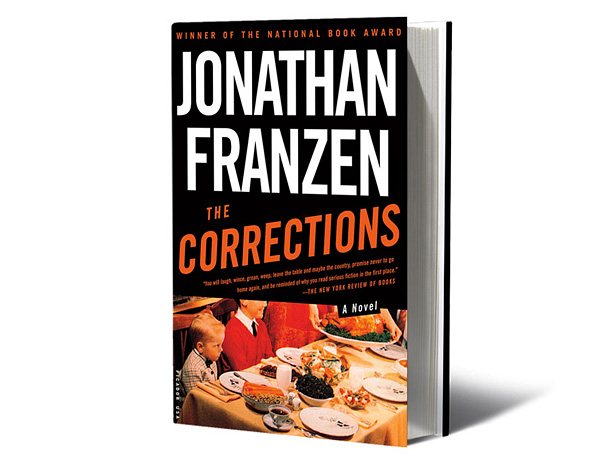 You think your Christmas gathering is awkward? In this epic about a Midwestern family's repression, Franzen renders dysfunction comic and devastating. Download it: Amazon iTunes