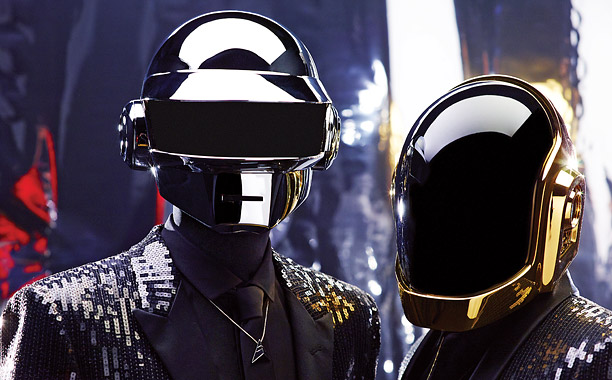Daft Punk Review