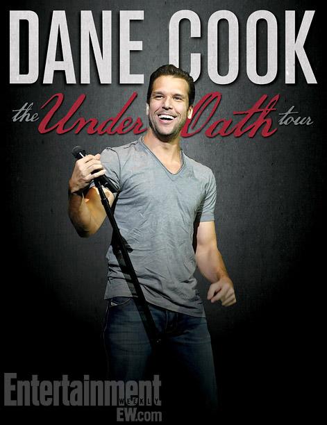 Dane Cook Poster