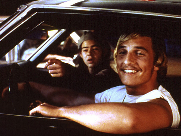 Directed by Richard Linklater No other movie not made in the '70s has captured the loose, stoned, wistful slow-ride groove of that decade better than…