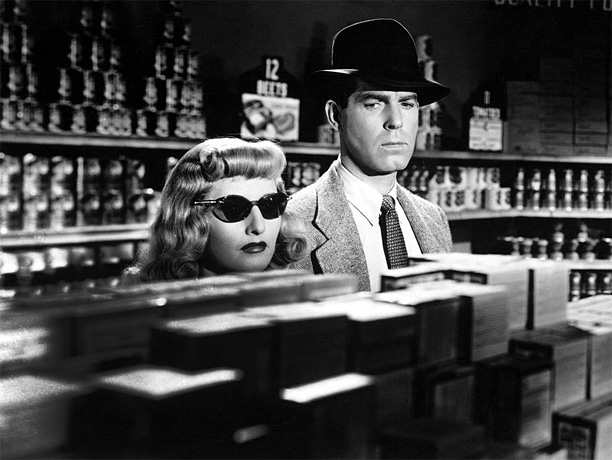 Directed by Billy Wilder A delicious film noir, with Fred MacMurray as the ultimate tough sap and Barbara Stanwyck at the height of her powers.…