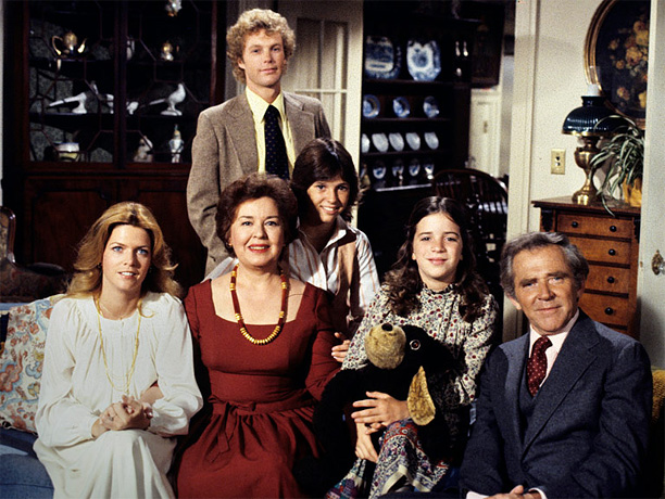 ABC, 1976-80 An unusually quiet, uncommonly literate suburban-family drama, starring fine actors Sada Thompson and James Broderick (Mike Nichols exec-produced, a rare TV credit for…
