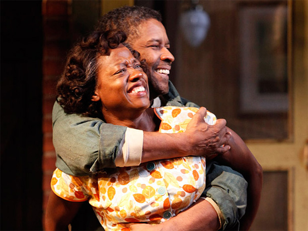 By August Wilson Wilson's 1950s-set drama is a memorable portrait of Negro League ballplayer-turned-trash collector Troy Maxson. He's a bundle of contradictions, demanding that his…