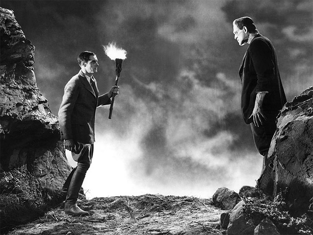 Directed by James Whale Whale's enduring tale of the undead is a myth of science gone mad, featuring an unforgettable Boris Karloff as the horror…