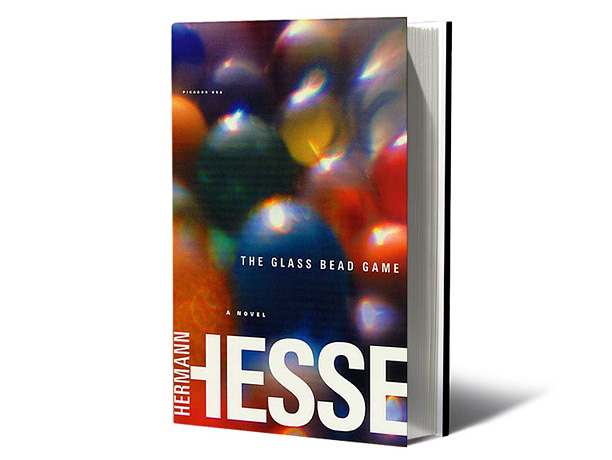 The book that won Hesse the Nobel Prize. The plot may sound too rarefied for enjoyment — but don't be misled. This is the elegantly…