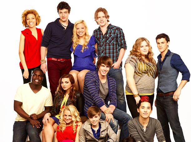 Glee Project Season 2