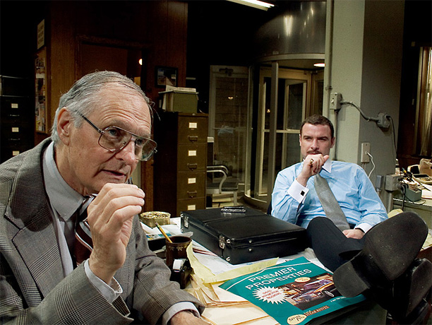 By David Mamet In Mamet's kinetic, foulmouthed play about shady Chicago real estate salesmen, top agent Ricky Roma offers some sound advice: Always be closing.…