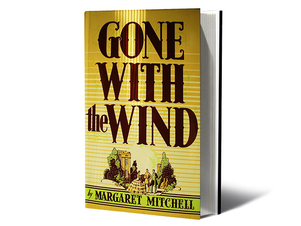 In the only novel she ever wrote, Mitchell introduced us to Clayton County, Ga., a genteel cotton-plantation society about to get eaten up by the…