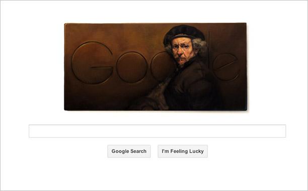 Google Doodle 7152013