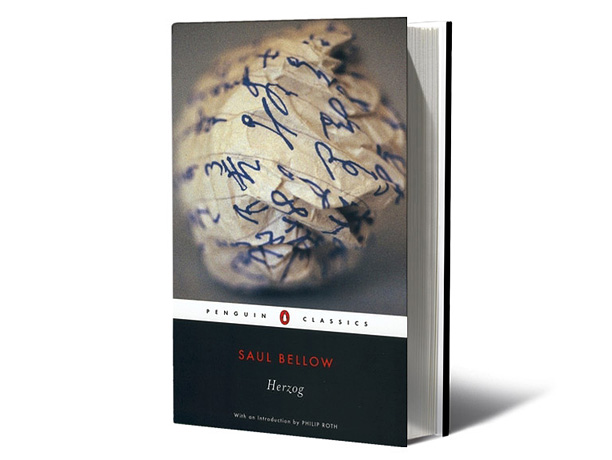 Opening a Saul Bellow book is like shaking hands with its characters, and few feel as real as his overthinking hero Moses E. Herzog. The…