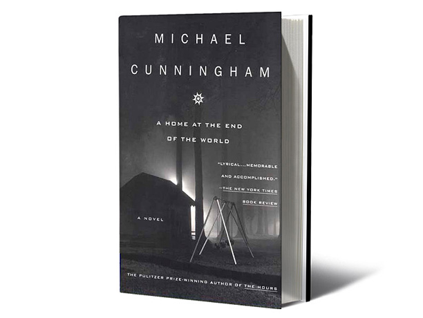 Two boyhood friends (one gay, one straight) end up in New York, trying to figure out their lives. Cunningham's novel is rich with complications, including…