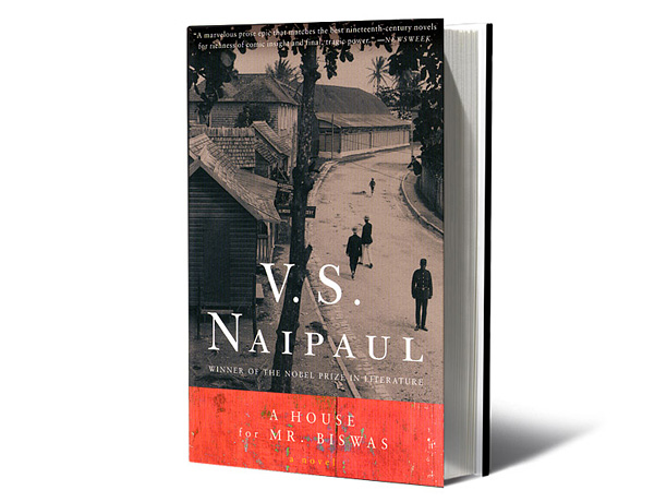 Naipaul is an expert at depicting the broad sweep of history through the people who inhabit it, and his novel about an Indo-Trinidadian's quest for…