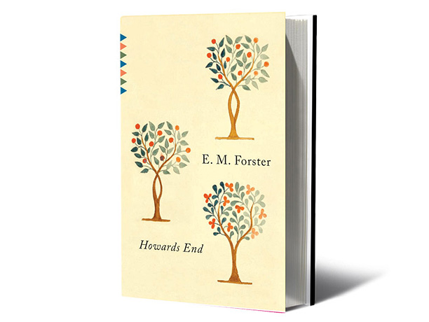 A quietly heartbreaking novel about Brit families struggling with love, marriage, and money. Forster asks what we owe each other — and ourselves. Download it:…