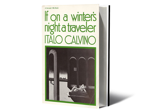A fleet-footed entertainment about the high-intensity sport that is reading. Calvino was a stellar stylist, and this astonishingly inventive novel proved there was no sentence…