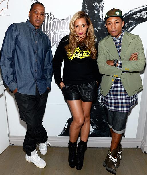 Jay Z 2013
