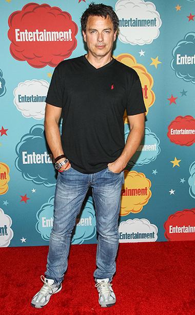 John Barrowman, San Diego Comic-Con 2013