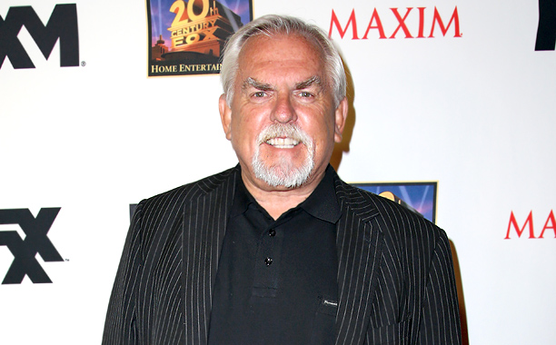 John Ratzenberger | John Ratzenberger at the Playboy and Universal Pictures' Kick-Ass 2 event.