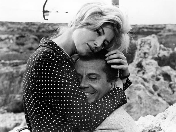 Directed by Michelangelo Antonioni Antonioni's immortal tale of aristocratic ennui is a kind of anti-thriller about the search for a woman who vanishes mysteriously during…