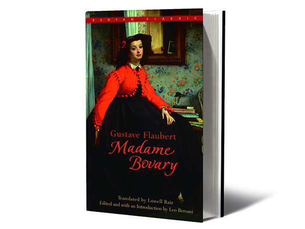 Emma Bovary rebels against the rules of society and the mediocrity of her marriage — but her quest for more than one kind of satisfaction…