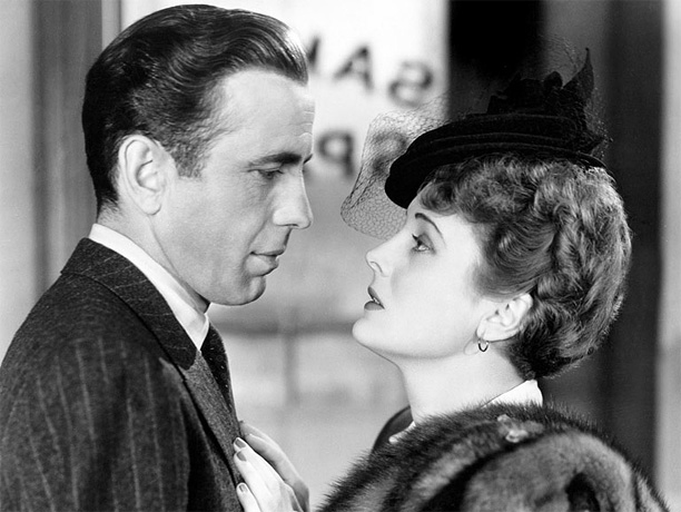 Directed by John Huston Film-noir perfection and the stuff that dreams are made of: Humphrey Bogart is Sam Spade, a detective entangled with a valuable…