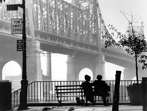 Directed by Woody Allen Allen's finest portrait of brainy, artistic, neurotic, and deeply lovestruck New Yorkers. Gordon Willis' black-and-white cinematography and the lush Gershwin score…