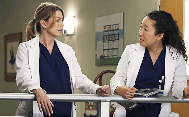 ABC, 2005-present Hospital-based soaps are easy to do but hard to do well, and for nine seasons (and counting), Grey's — which introduced the TV…