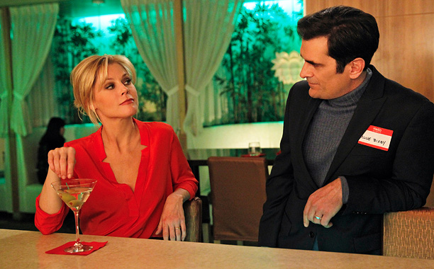 ABC, 2009-present Featuring six adults, six kids, and a thousand ways to a punchline, Modern is that rare family comedy that is both well-rounded and…