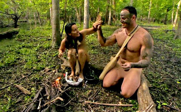 Naked And Afraid In Jungle Free Porn Galery Pics, Naked And Afraid In Jungle Online Porn
