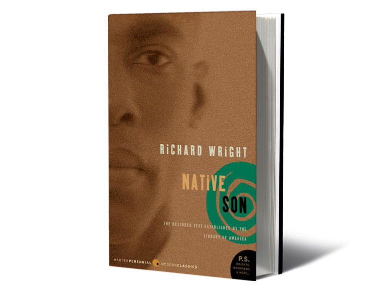 Wright focuses a floodlight on the Depression-era social system in his tale of a poverty-stricken African-American man who hurtles toward an awful conclusion. This is…