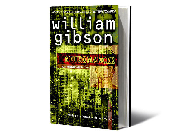 Groundbreaking seems too confining a word for Gibson's Orwellian novel about a superhacker whose talents play into the plans of a shadowy group of conspirators.…