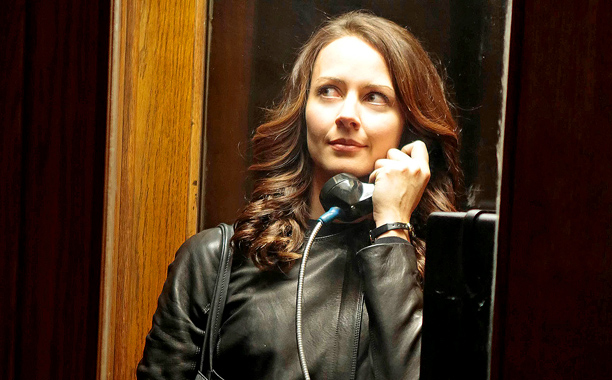 Person Of Interest Amy Acker