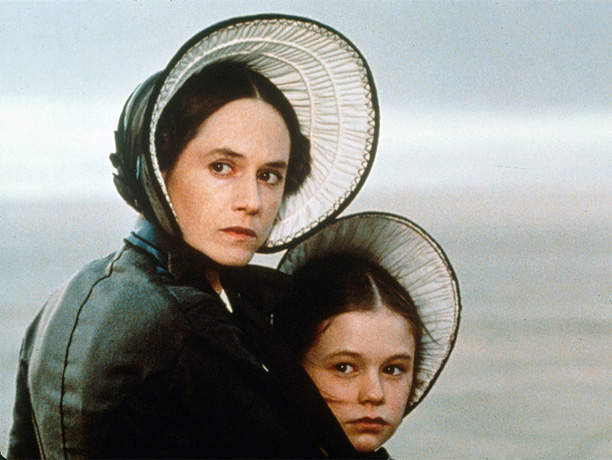 Directed by Jane Campion Campion's affecting drama is a haunting vision of 19th-century New Zealand as a place of external wildness that reflects the internal…