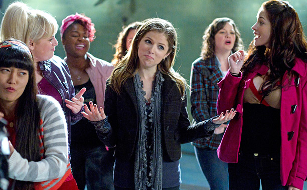 Pitch Perfect 02