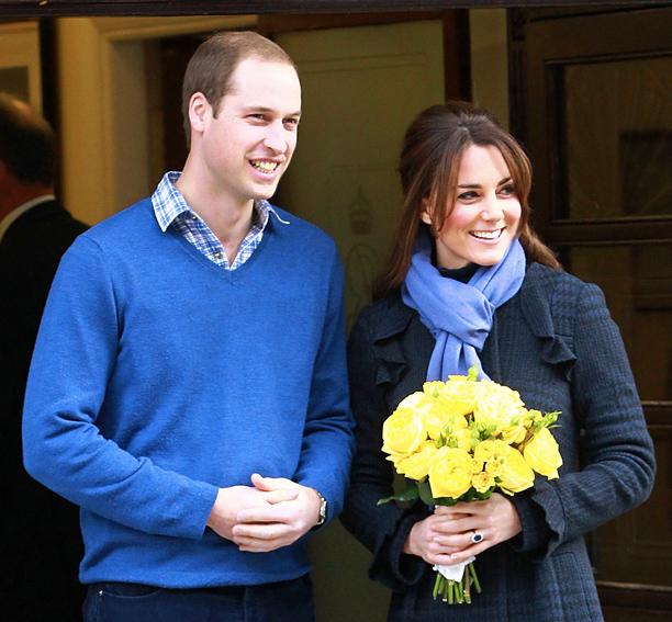 Prince William Catherine Middleton