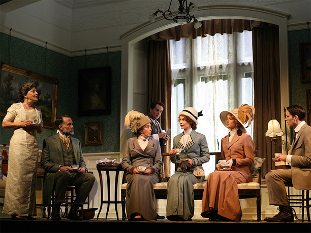 By George Bernard Shaw More people know the musical My Fair Lady than Shaw's original play about phonetics professor Henry Higgins and his attempt to…