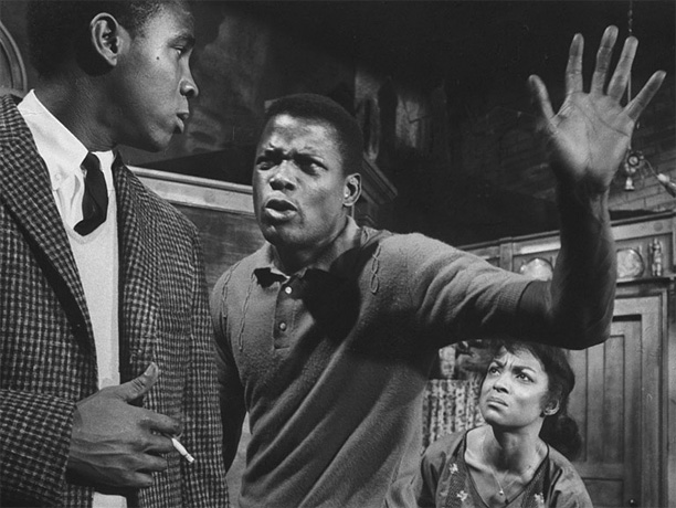 By Lorraine Hansberry An African-American family living on Chicago's down-and-out South Side contend with how to improve their lot. In this compelling drama, the options…