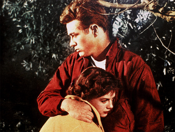 Directed by Nicholas Ray James Dean's smashing star turn as an alienated young guy set the standard for the movie representation of alienated young guys…
