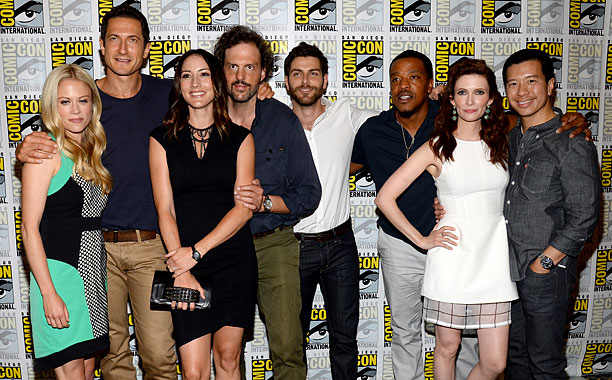 SDCC PANELS GRIMM